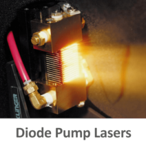 Laser Power Supply For Diode Pump