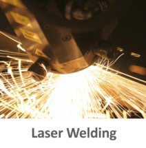 Laser Power Supply For Welding
