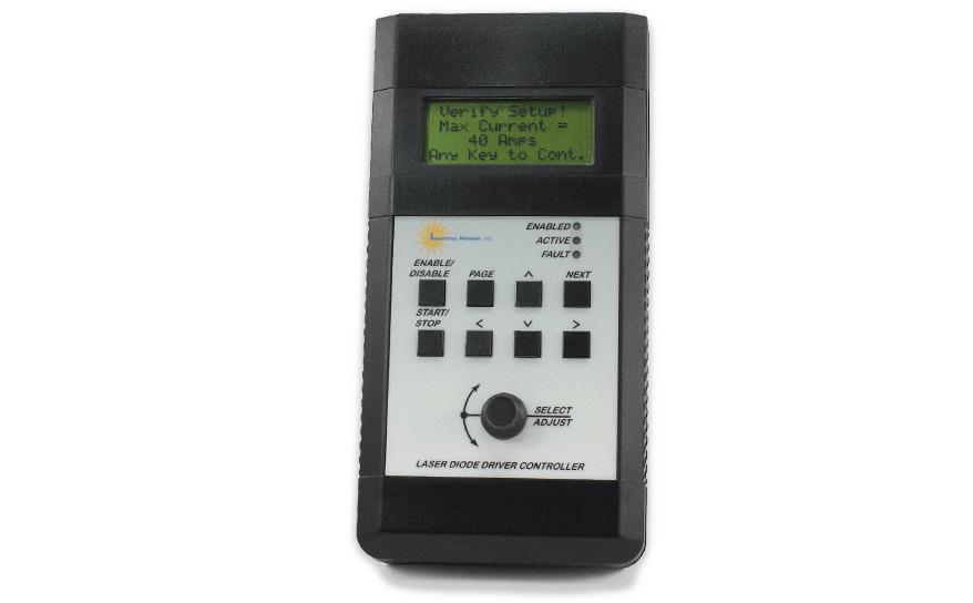 LDDC Universal LDD Controller