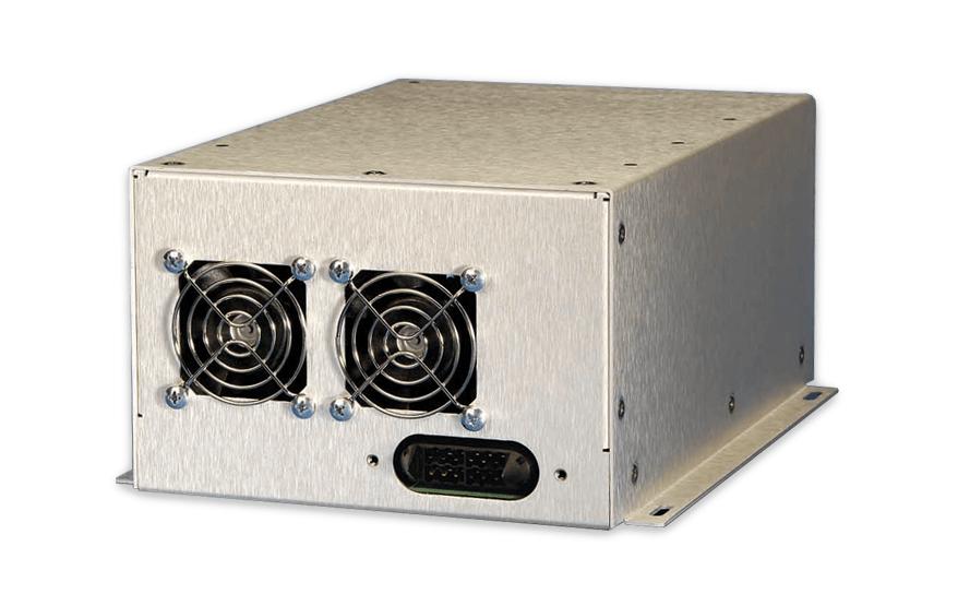 LDQCW Quasi-CW High Power Diode Laser Drivers