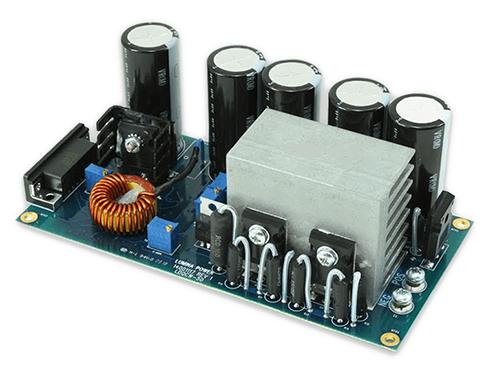 LDQPC Quasi-Pulsed Laser Diode Driver